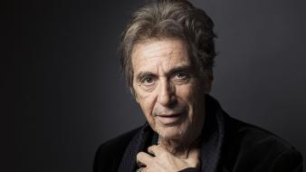 Old men actors al pacino Wallpaper