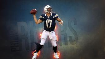 Philip rivers wallpaper