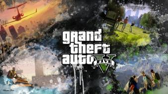Santos gta iv game 5 trevor michael wallpaper