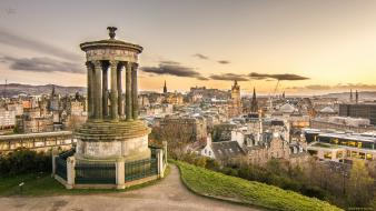Scotland edinburgh wallpaper