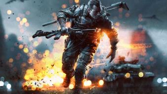 Video games china battlefield 4 Wallpaper