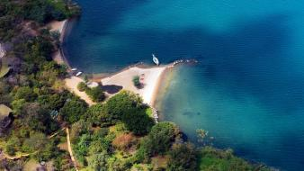 Africa malawi national park tanzania beaches wallpaper