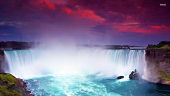 Beautiful niagara falls pictures wallpaper