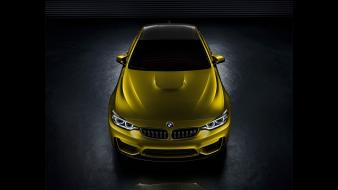 Bmw concept m4 cars coupe static wallpaper