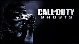 Call of duty duty: ghosts wallpaper