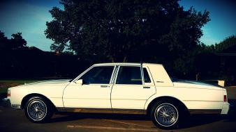 Cars chevrolet caprice edited 1989 brougham wallpaper