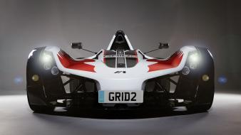 Cars codemasters 3d bac mono grid 2 wallpaper