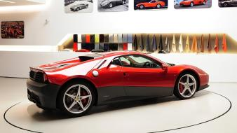 Ferrari cars exotic supercars wallpaper