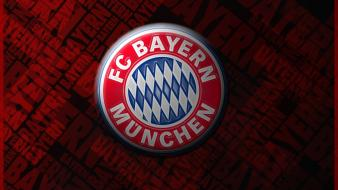 Football teams bayern munchen wallpaper