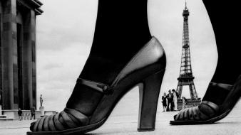 Frank horvat paris fashion photography high heels wallpaper