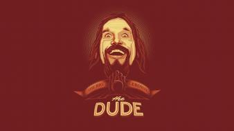 Movies the dude big lebowski Wallpaper
