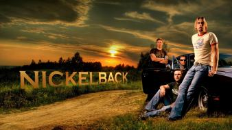 Music nickelback wallpaper