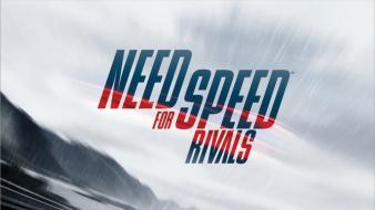 Need for speed screenshots racing rivals game Wallpaper