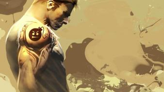 Serious sam wallpaper