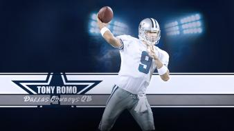 Tony romo cowboys wallpaper