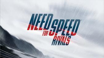 Video games rivals need for speed wallpaper