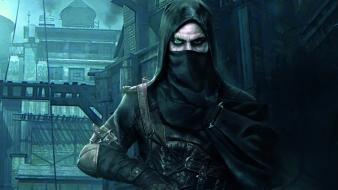 Video games thief 4 wallpaper