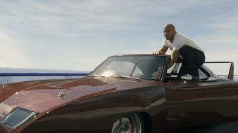 Vin diesel fast and furious 6 wallpaper