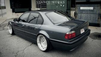 7 series stance stanceworks e28 camber stancenation wallpaper