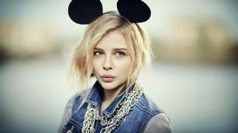 Actresses teen chloe moretz vogue chloë grace wallpaper