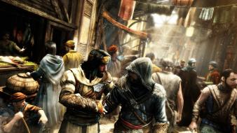 Assassins creed game games wallpaper
