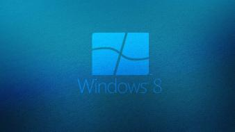 Blue textures windows 8 wallpaper