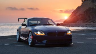 Cars bmw z4 automotive speedhunters.com coupe Wallpaper