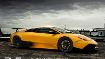 Cars lamborghini project supercars murcielago lp640 wallpaper