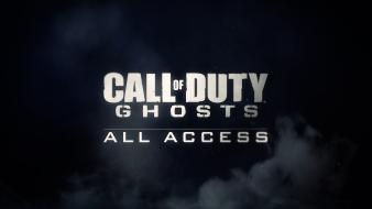 Cod ghosts wallpaper