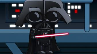 Darth vader family guy star wars stewie Wallpaper