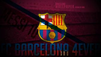 Fc barcelona football logos blaugrana soccer sports wallpaper