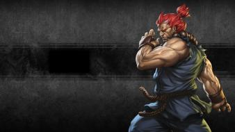 Fighter akuma iii: 3rd strike online edition Wallpaper