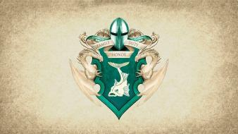 Fire sigil house tully family duty honor wallpaper