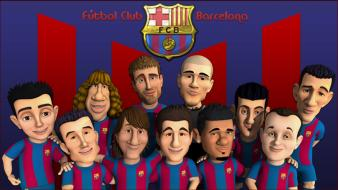 Football stars blaugrana teams fans legend futebol wallpaper
