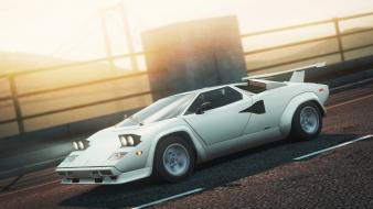For speed most wanted lamborghini countach lp400 wallpaper