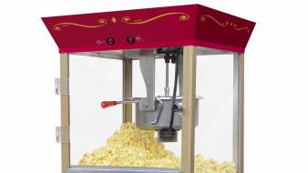 Home popcorn butter machine wallpaper