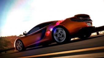 Mclaren mp4-12c need for speed hot pursuit Wallpaper
