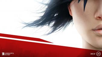 Mirrors edge faith connors 2 Wallpaper