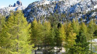 Mountains landscapes italy alps italian wallpaper