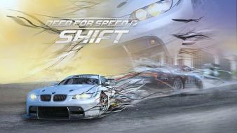 Need for speed shift bmw m3 gt2 wallpaper