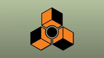 Reason propellerhead wallpaper