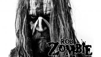 Rob zombie music musicians wallpaper