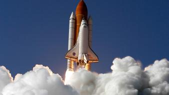 Space shuttle photos wallpaper