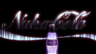 Video games fallout nuka cola quantum wallpaper