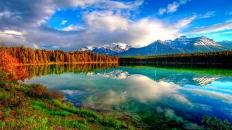Amazing nature scenery wallpaper