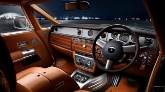 Aviator coupe rolls royce phantom Wallpaper
