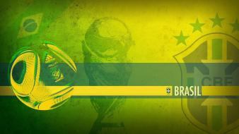 Brazil fussball world cup 2010 football futebol wallpaper