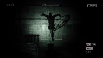 Cameras survival horror night vision game outlast wallpaper
