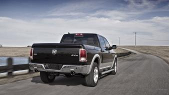 Cars dodge ram 1500 pickup Wallpaper