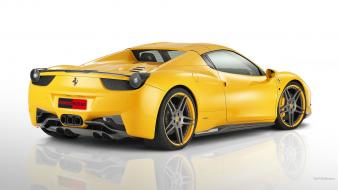 Cars ferrari 458 italia supercar wallpaper